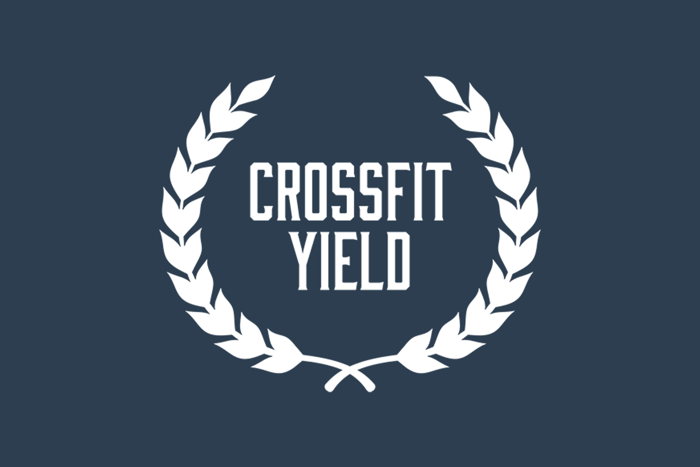 Crossfit Yield